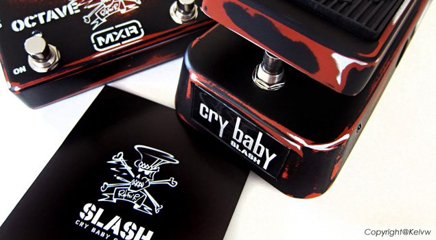 cry baby ink