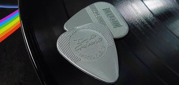 David Gilmour pick