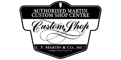 Martin Custom Centre finder