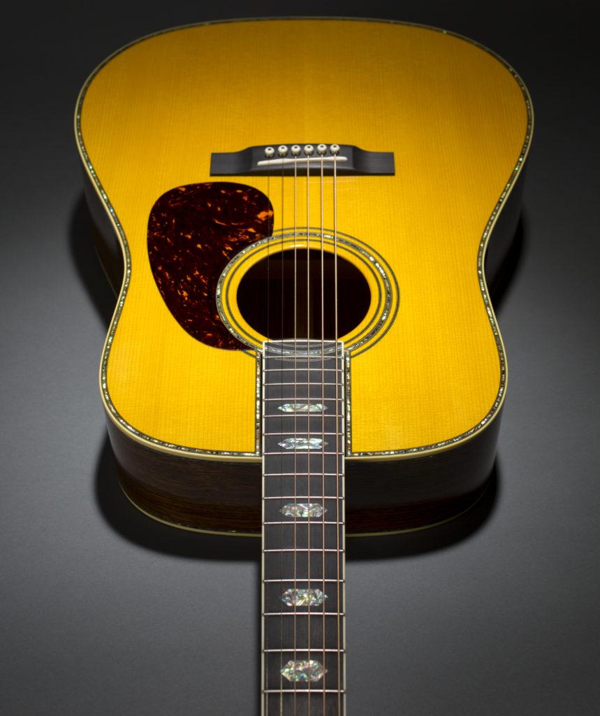Martin D-45 John Mayer